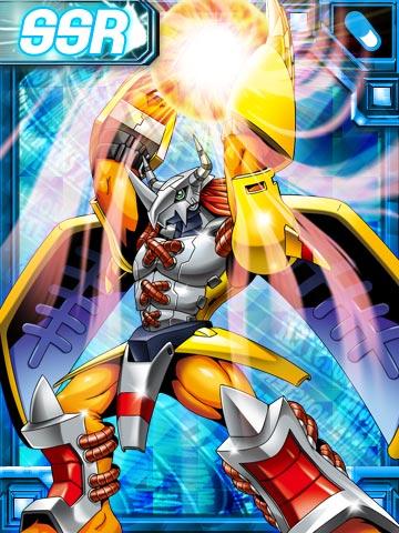 [Agumon 2006-Greymon] Wargreymon_ex2_collectors