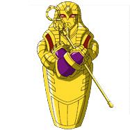Pharaohmon - Wikimon - The #1 Digimon wiki
