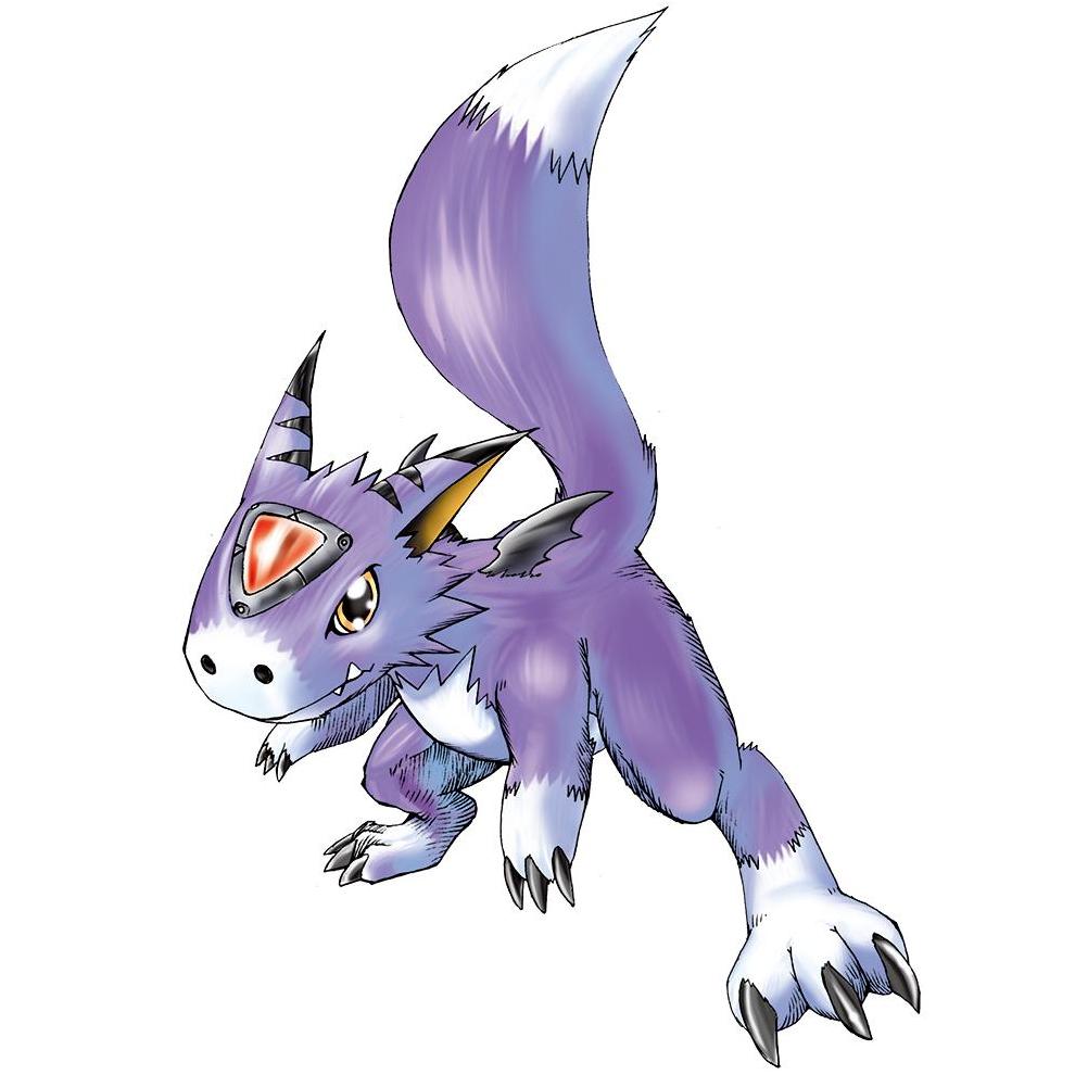 Dorumon Wikimon The 1 Digimon Wiki