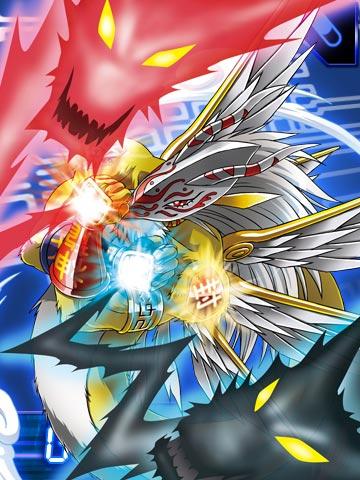 [Ryudamon - Goddramon] Goddramon_collectors_card