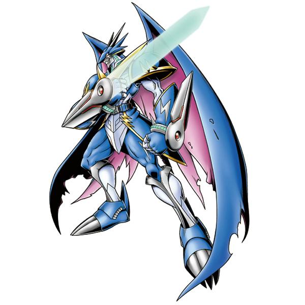 Jyger's Favourite 5 – 5 Favourite Mega-level Digimon ...