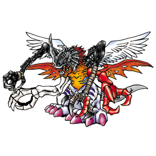 Chimairamon Wikimon The 1 Digimon Wiki