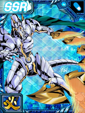 [Dracomon/Coredramon(blue)] Slayerdramon_re_collectors_card