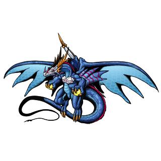 wingdramon wikimon the 1 digimon wiki