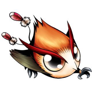 Digimon #026: Pinamon Pinamon