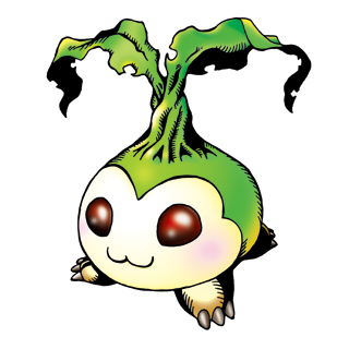 [Mushroomon] Tanemon