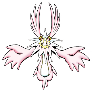Cherubimon (Virtue)