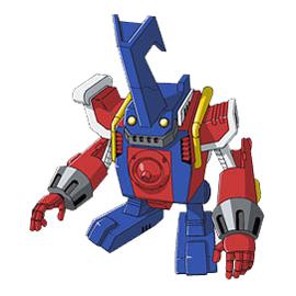 Ballistamon - Digimon Fusion Battles