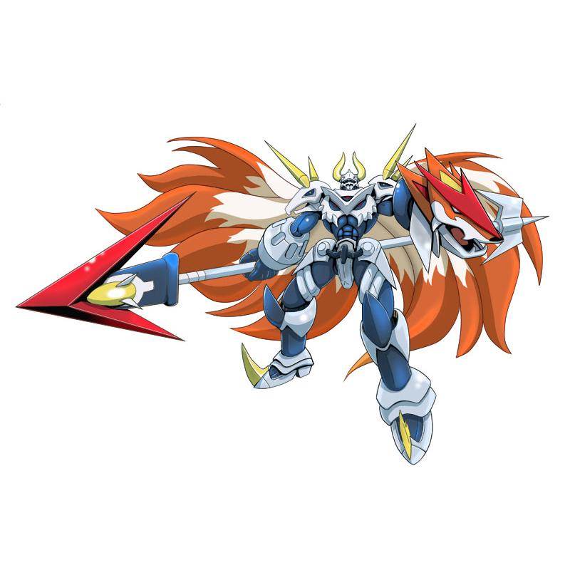 Shoutmon X3sd Wikimon The 1 Digimon Wiki