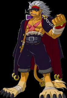 Bancho Leomon Savers Wikimon The 1 Digimon Wiki