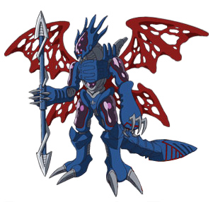 cyberdramon xros wars wikimon the 1 digimon wiki