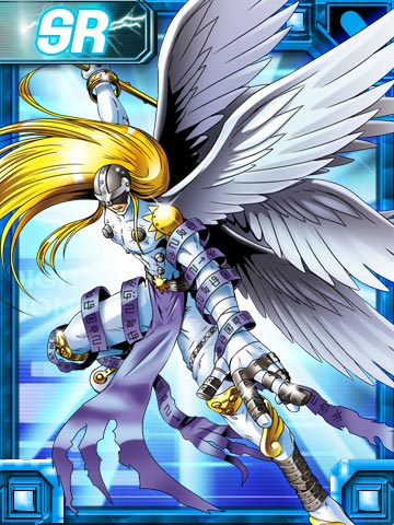 [Lucemon - Seraphimon] Angemon_ex2_collectors_card