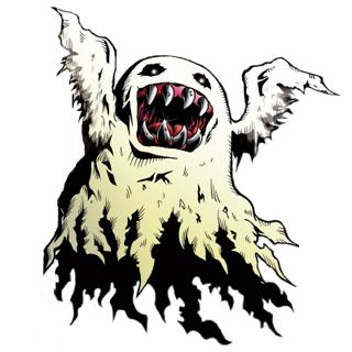 Fantasmas en el cementerio [Misión de Matires] Bakemon2