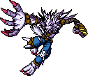 Weregarurumon battle da02d1t.png