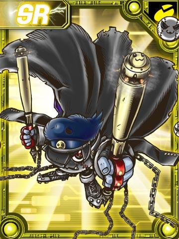 ENCICLOPEDIA DIGIMON: NEXT GENERATION Bantyomamemon_collectors_card