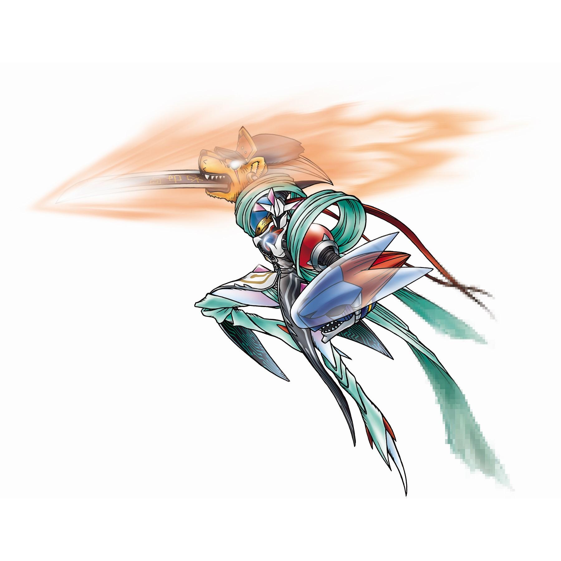 Chaosmon Wikimon The 1 Digimon Wiki