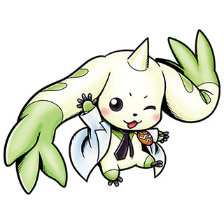 Terriermon Assistant