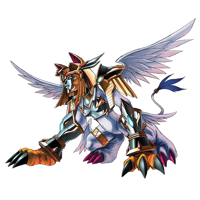 Nefertimon X Antibody Wikimon The 1 Digimon Wiki