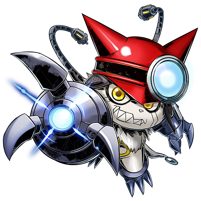 Digimon Universe: Appli Monsters Gatchmon