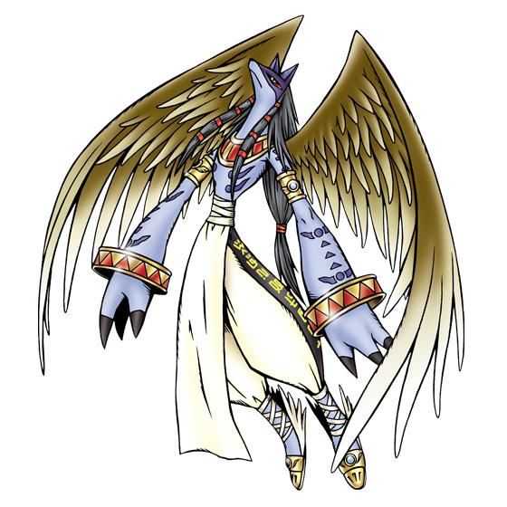 P.O Digimon. - Página 2 Anubimon