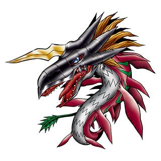 Waru Seadramon - Wikimon - The #1 Digimon wiki