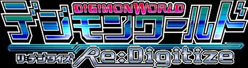 Guia/Análise: Digimon World Re:Digitize Worldredigitize_logo