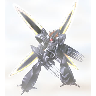 Grandis Kuwagamon - Wikimon - The #1 Digimon wiki