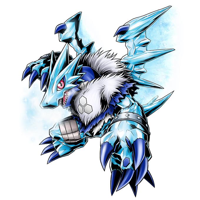Digimon ReArise chega com a mega do Pumpkinmon Paledramon