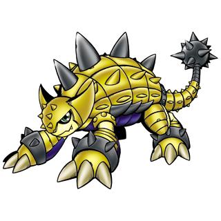 Digimon 02 digivoluções e outras coisas - Página 2 Ankylomon2
