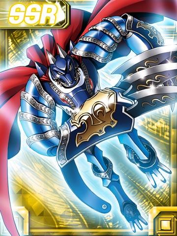 Akitsuki Kobayashi ID Miragegaogamon_ex2_collectors_card