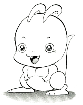 [Jogo] Quem é este Digimon? - Página 5 Bun