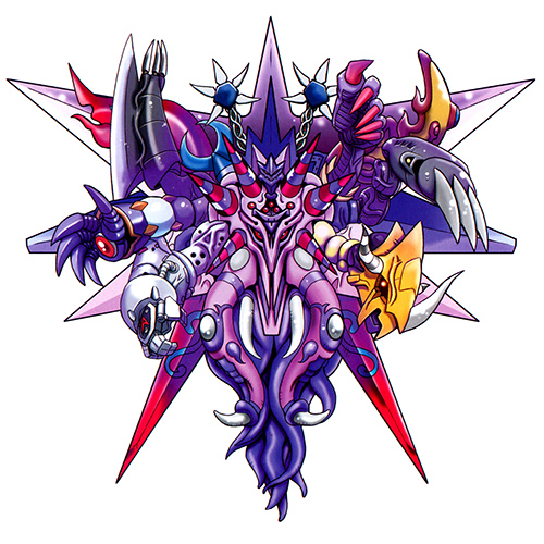 With the Will // Digimon Forums