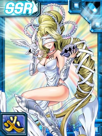 [Sistermon Blanc] Venusmon_ex2_collectors_card