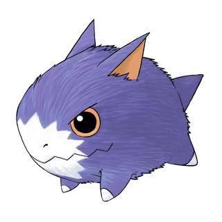 Dorimon - Wikimon - The #1 Digimon wiki