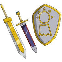 Knightmon equipment.png