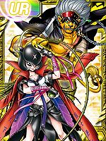 Bancho Lilimon and Bancho Leomon RE Collectors Card2.jpg