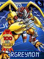 Wargreymon collectors card.jpg