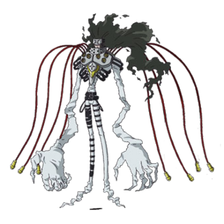 Gravimon (Xros Wars) - Wikimon - The #1 Digimon wiki
