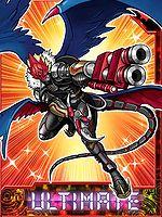 Beelzebumon X Antibody Wikimon The 1 Digimon Wiki