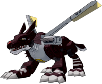 Metalgarurumon (Black) DSAM Model.png