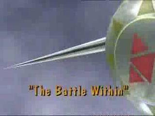 The Battle Within)