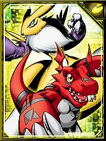 Renamon and Guilmon RE Collectors Card2.jpg