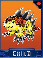 Gizamon Collectors Child Card.jpg
