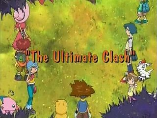 The Ultimate Clash)