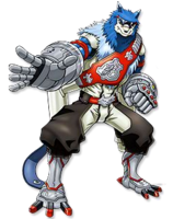 Machgaogamon DM.png