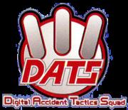 Comentários - Página 2 180px-Dats_logo