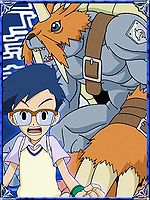 Jyo & Zudomon Collectors Digimon Adventure Special Card.jpg