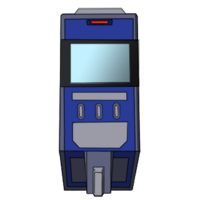 Bio-Hybrid Digivice - Wikimon - The #1 Digimon wiki