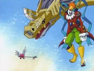 Metal Seadramon Wikimon The 1 Digimon Wiki