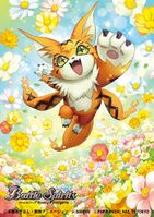 Meicoomon battle spirits illustration.jpg
